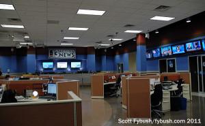 KTNV's newsroom