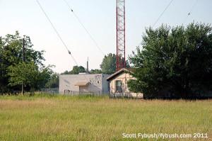 KFAQ, ex-KVOO, Tulsa