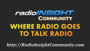 Radio insight Community