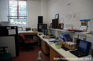 WYSO newsroom