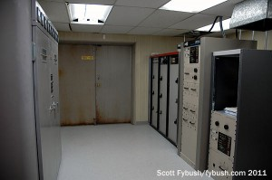 WNYY's transmitters