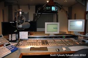A new KFMB-FM board