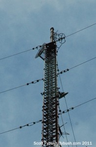 WRKI's antenna