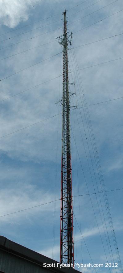 Site Of The Week 3 21 2014 Wxci And Cumulus Danbury Ct