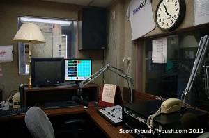A WIMC studio
