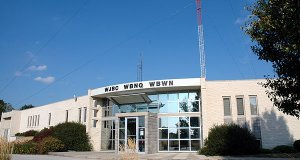 WJBC's building