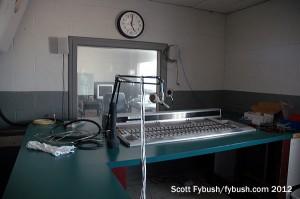 Backup studio