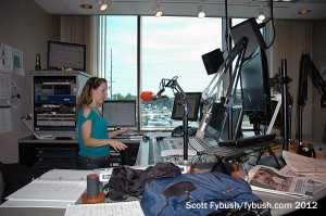 The WARH studio