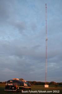 WARU-FM 101.9