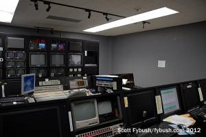 KXTX control room