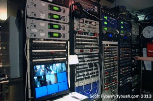 SBS Rack Room