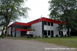 KAAL's Austin studio
