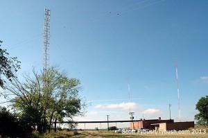Old KELO-TV tower