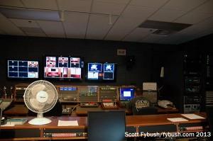KSMQ control room