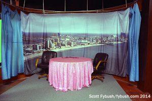 Pinky's set