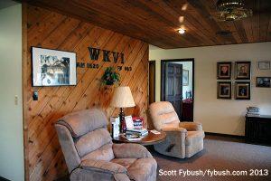 Welcome to WKVI!