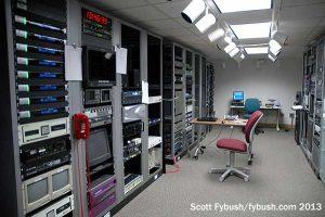 WNIT rack room