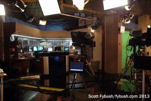 WRTV Studio A...