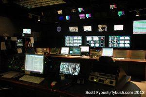 WETA-TV master control