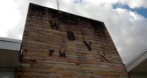 WBYN's building