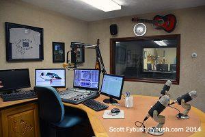 WDDH talk studio