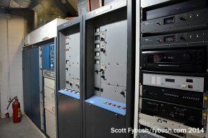 WAYV's transmitter