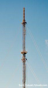 The Gannett Tower