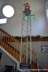 Adams stairway