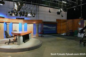 WFWA's studio