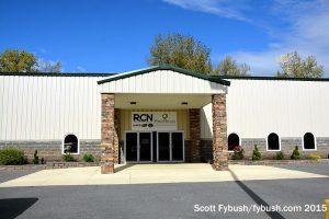 Roser's new building