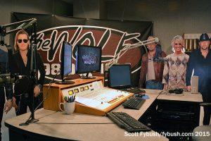 WLFV 98.9/WARV-FM 100.3