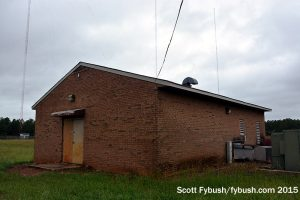 WPTK's building
