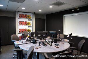 AM studio