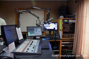 FLN air studio