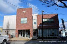 The WYEP/WESA building