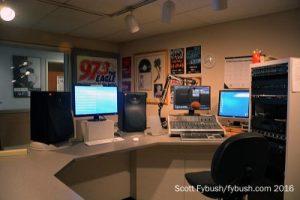 WGH-FM production