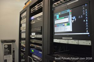 Digity rack room