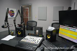 WOCQ studio