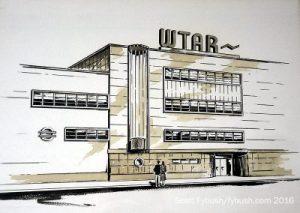1949 drawing