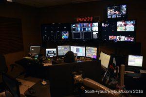 KVVU control room