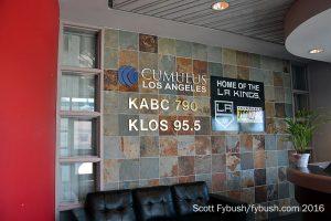 KABC lobby