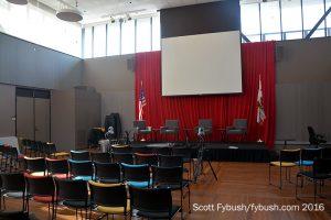 Audience studio