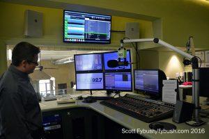Happi main studio