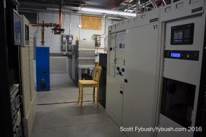 WFXV/WUTR transmitters