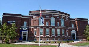 The Binnie Media Center