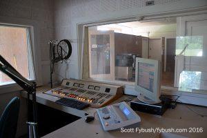 WFEA backup studio