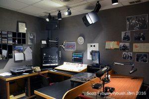 WFEA studio
