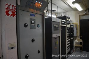 WFEA transmitters