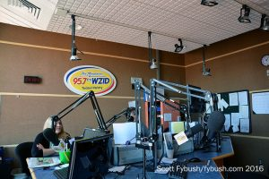 WZID studio
