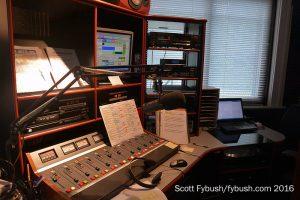 WAPS studio B